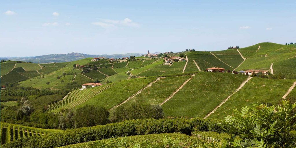 10 THINGS TO SEE IN THE LANGHE
